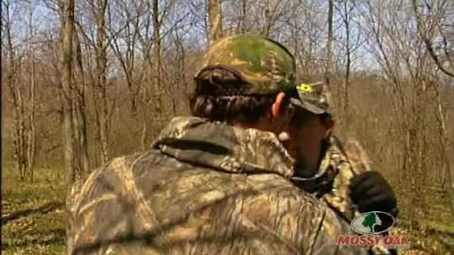 Extreme Spring • Turkey Hunts Feature...