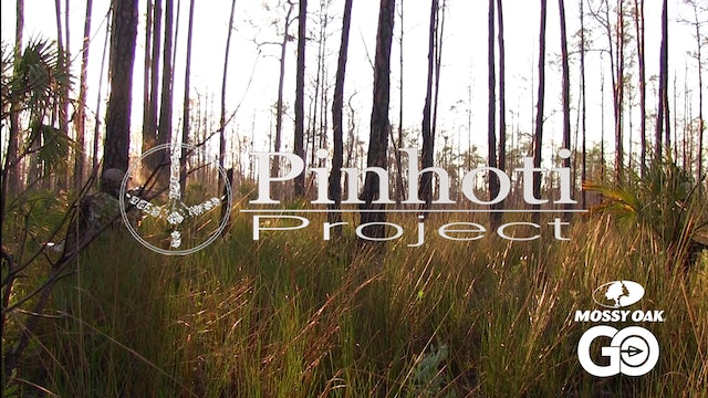 Biking For A Public Land Osceola Longbeard • Pinhoti Project Day 2