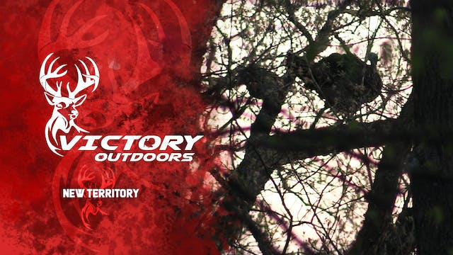 New Territory • Victory Outdoors