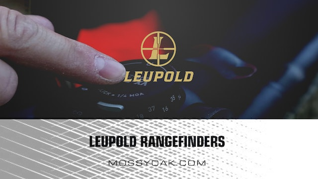 Leupold Rangefinders • Product Reviews
