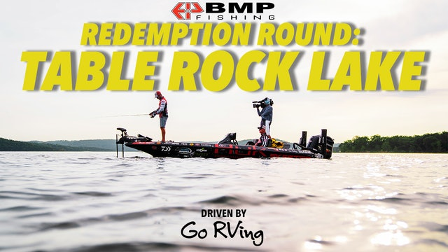 Table Rock Lake Pt 2 • The Series