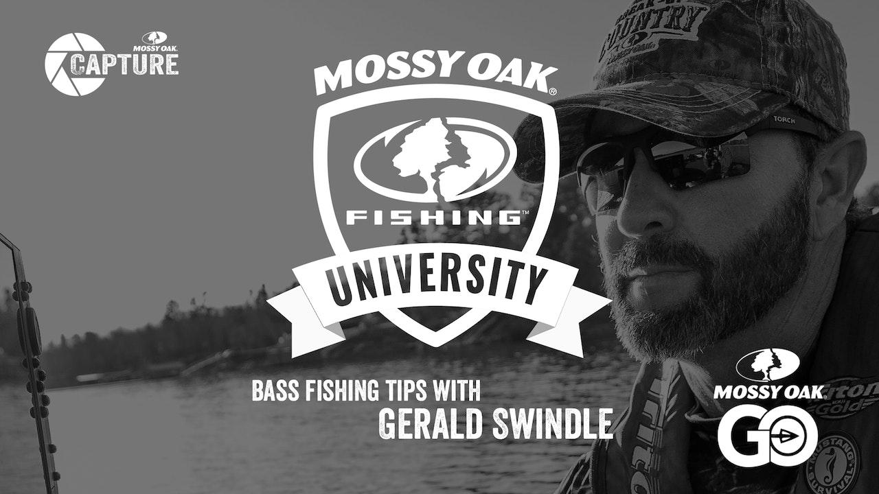 Gerald Swindle Fishing Tips