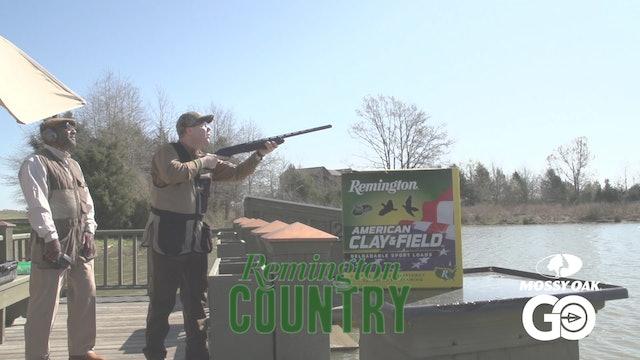 MS Quail • Remington Country