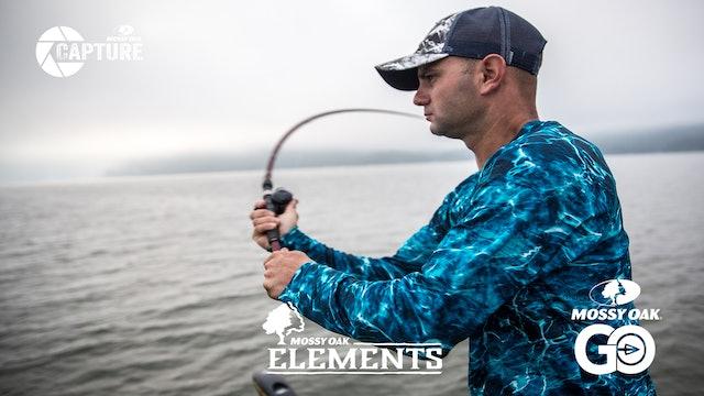 Matt Lee • Bass Fishing • Lake Guntersville