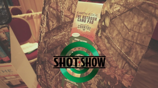 Earth Edge • SHOT Show 2020