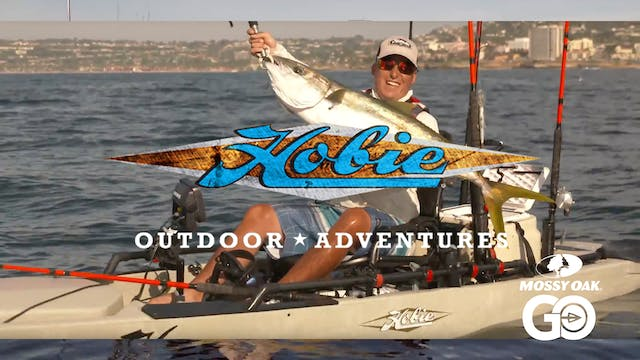 Hobie Outdoor Adventures