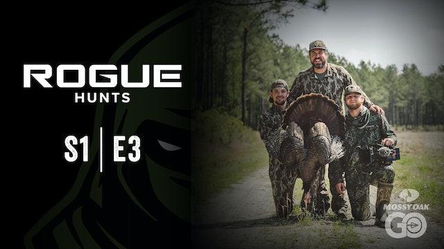 Rogue Hunts • S1 Ep3 • GA