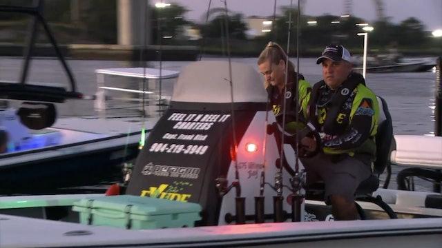 IFA Redfish Tour 2018 Jacksonville, Florida • Inshore Fishing Association
