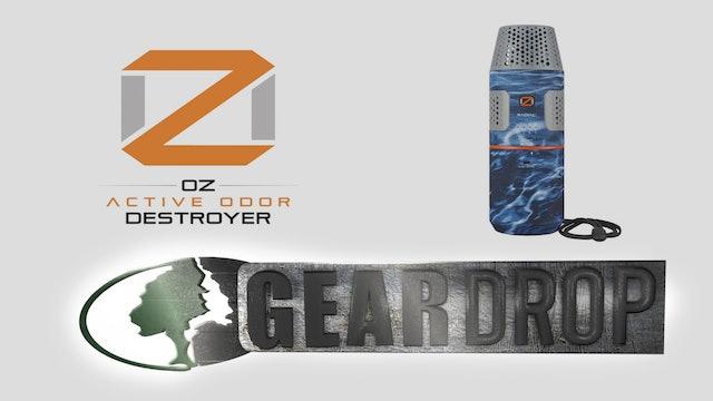 Scentlok Radial EZ And Radial Nano Gear Drop