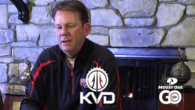 The Payoff • KVD Bassmaster Classic