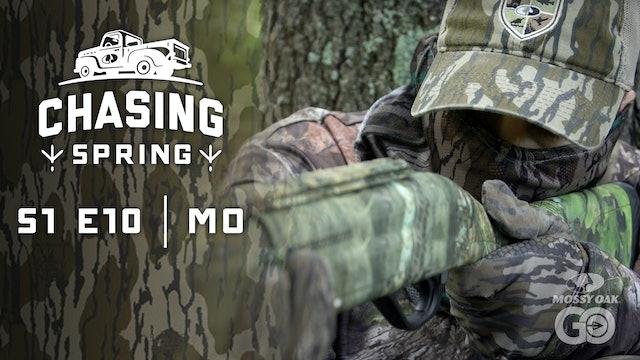 Ep 10 · MO · Chasing Spring