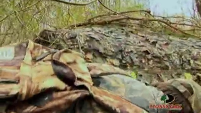 Losing a Best Friend • Camo Cameras Video Themselves Hunting