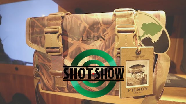 Filson • Shadow Grass Dry Bags • SHOT...