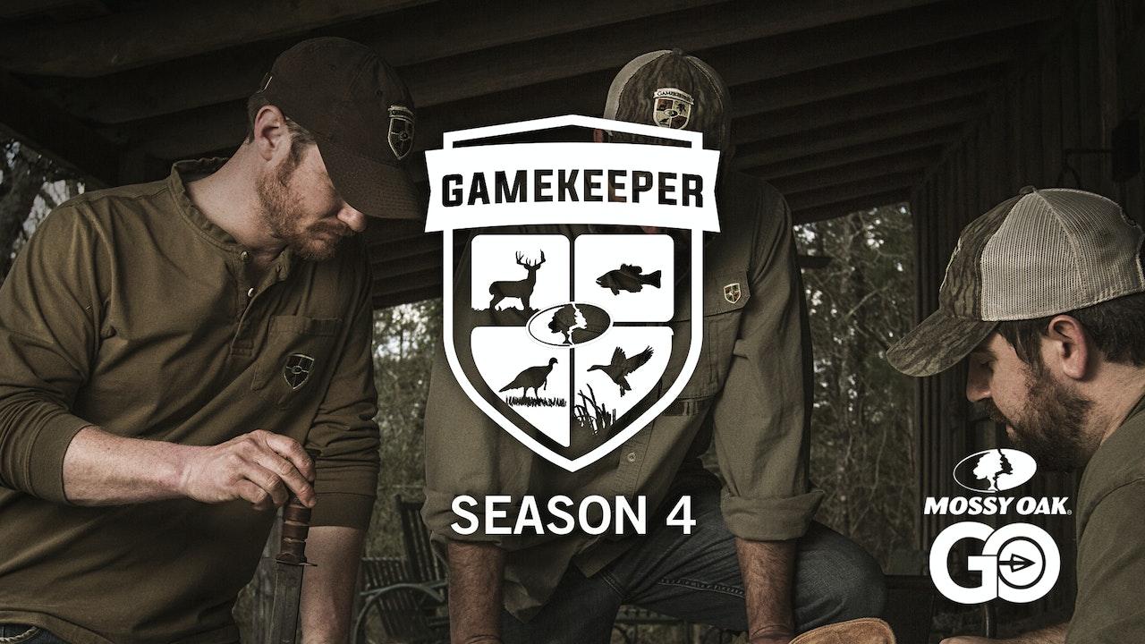 GK Season 4