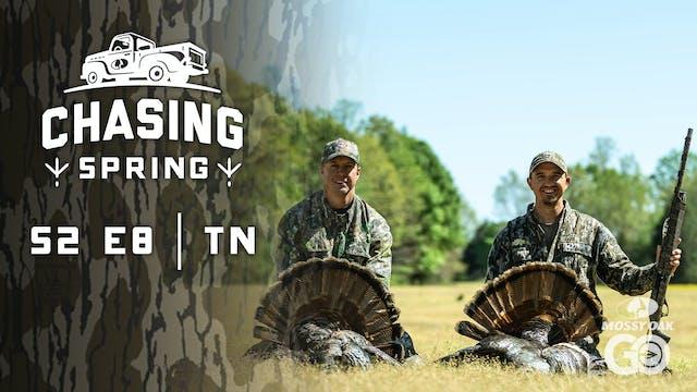 Ep 8 · TN · Chasing Spring