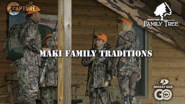 Kentucky Youth Deer Hunt • Ben Maki F...