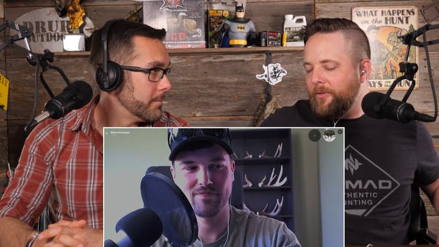 Keep Quiet! • 100% Wild Podcast