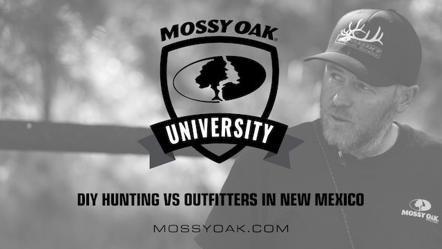 DIY Hunting VS Outfitters in New Mexico