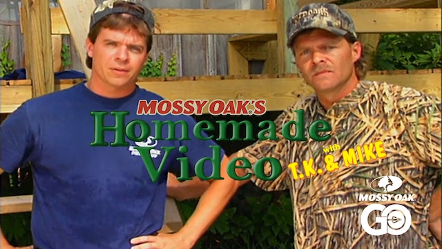 Homemade Video 2 • TK & Mike