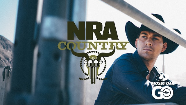William Michael Morgan • NRA Country Spotlights
