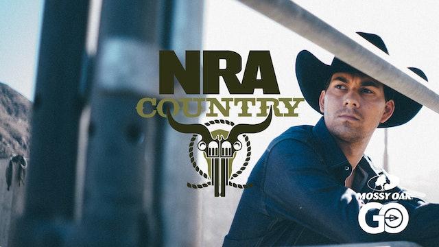 William Michael Morgan • NRA Country Spotlights