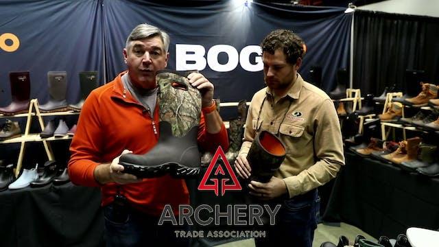 BOGS Seamless Hunting Boots • ATA 2020