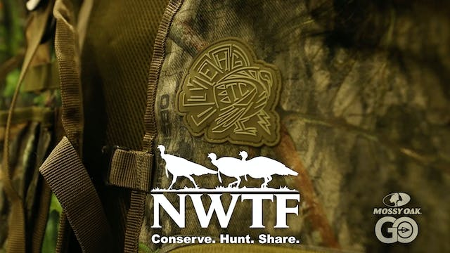 Paramount EHG Turkey Apparel • NWTF 2020