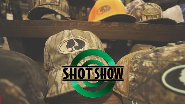Outdoor Cap • SHOT Show 2020