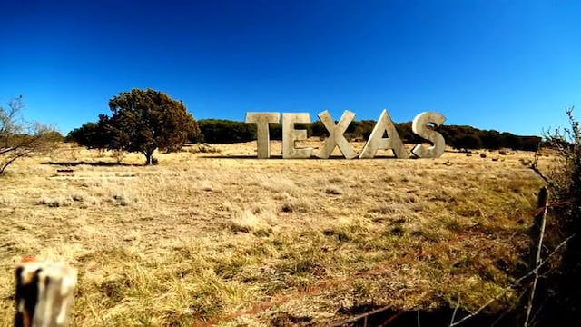 Texas Buck Fever • Rifle hunting duri...