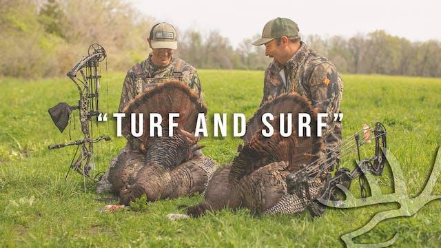 Full Strut • Episode 7 • Turf & Surf