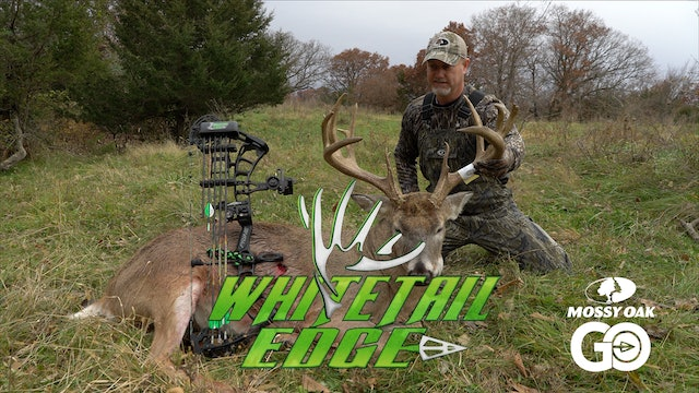 Iowa • Whitetail Edge