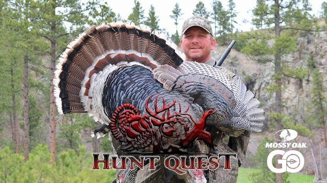 South Dakota Merrimas Part 3 • Hunt Q...
