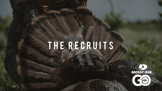 The Recruits • UNDIVIDED