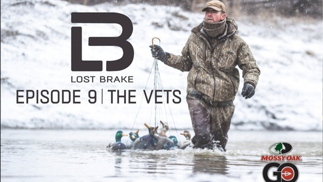 Lost Brake • The Vets • Episode 9
