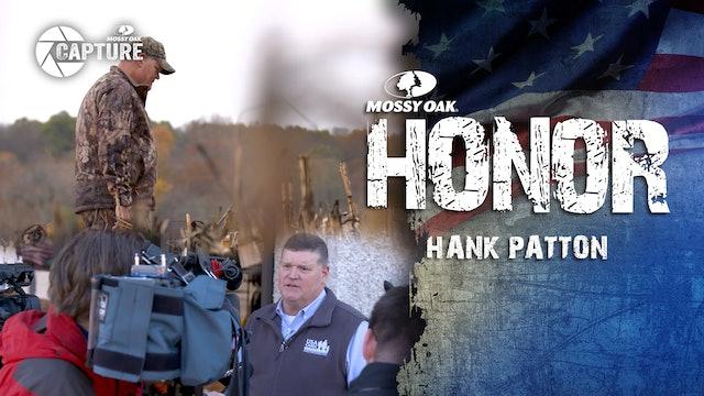 Honor • Hank Patton