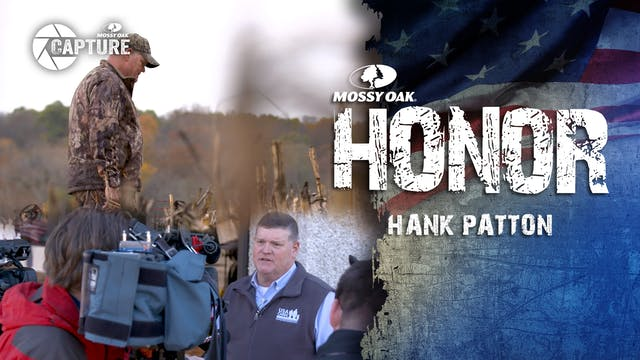 Honor • Hank Patton