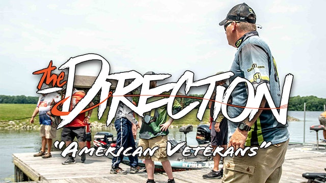 American Veterans • The Direction