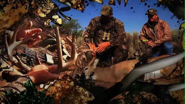 Oklahoma Archery • Bowhunting Big Country Bucks