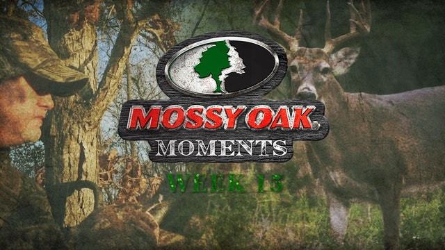 Live: 12.14.2020 Mossy Oak Moments Replay
