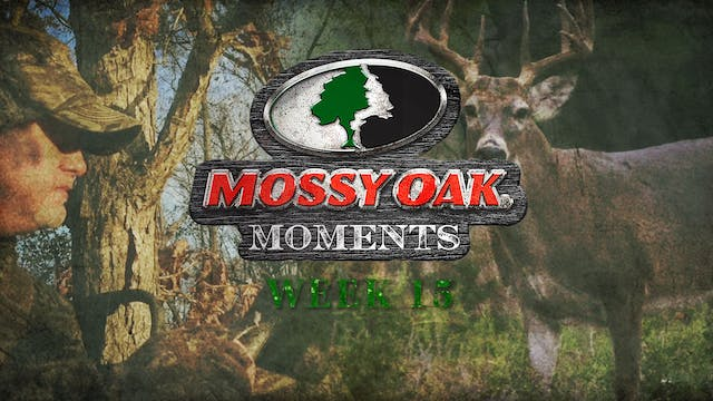 Live: 12.14.2020 Mossy Oak Moments Re...
