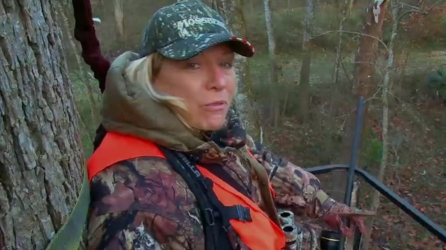 Cold Island Bucks • Hunting Mississippi Winter Bruisers