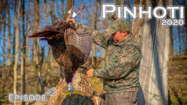 Pinhoti 2020 Ep 23 • Pinhoti Project