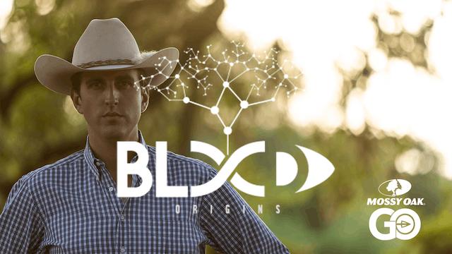 Ranchers Heart • Blood Origins