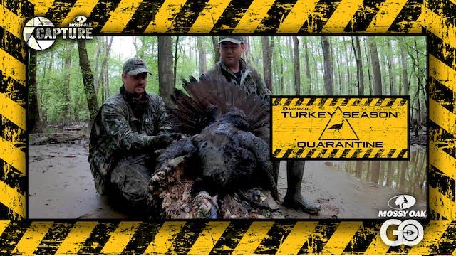 Public Swamp Bird • Turkey Season Qua...