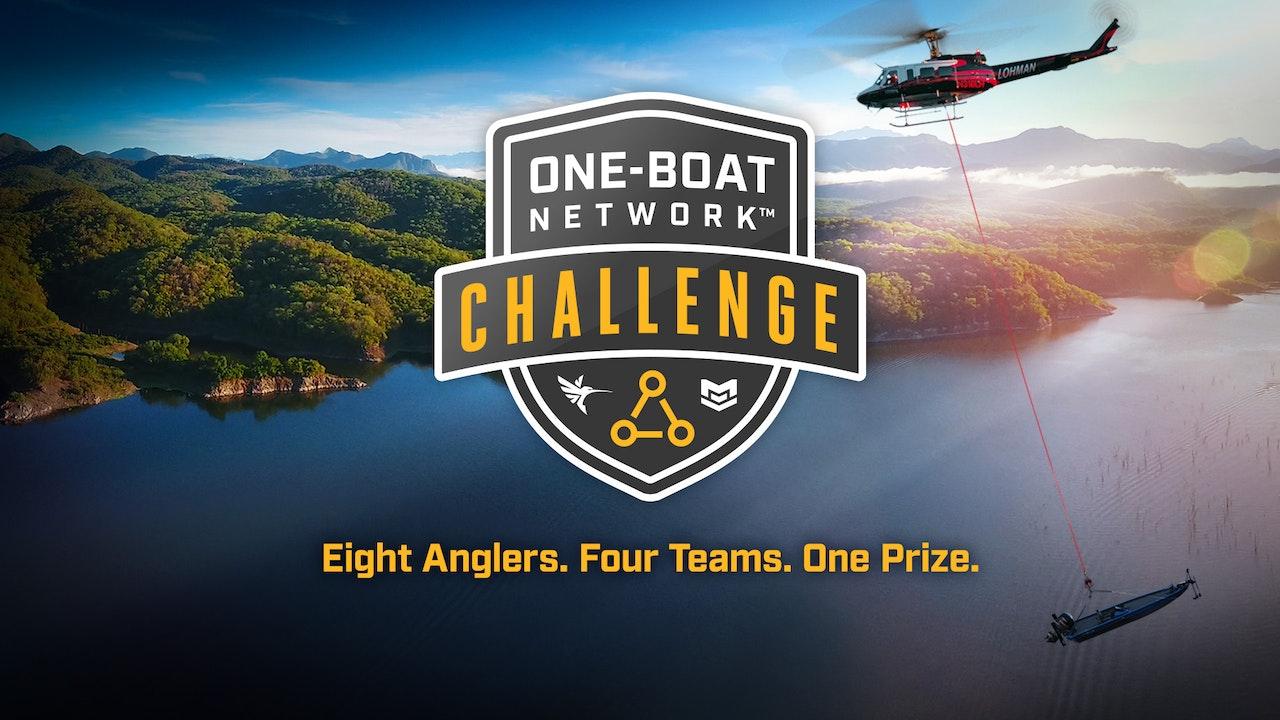 One-Boat Challenge