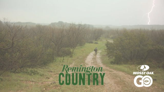 TX Turkeys • Remington Country