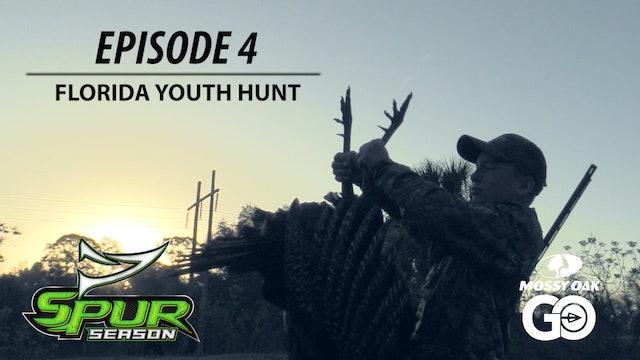 Florida Youth Hunt • Episode 4 • SPUR Season