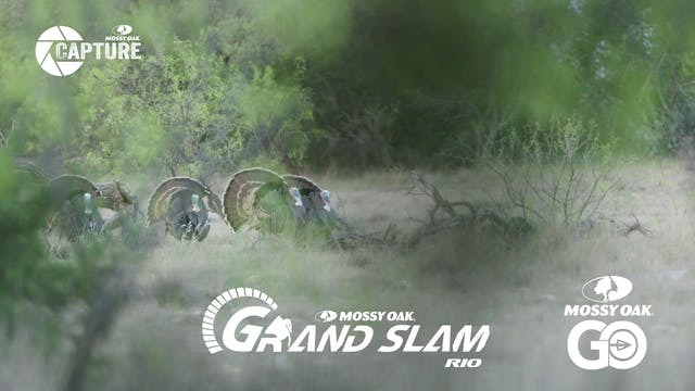 Grand Slam • Episode 6 • Rios