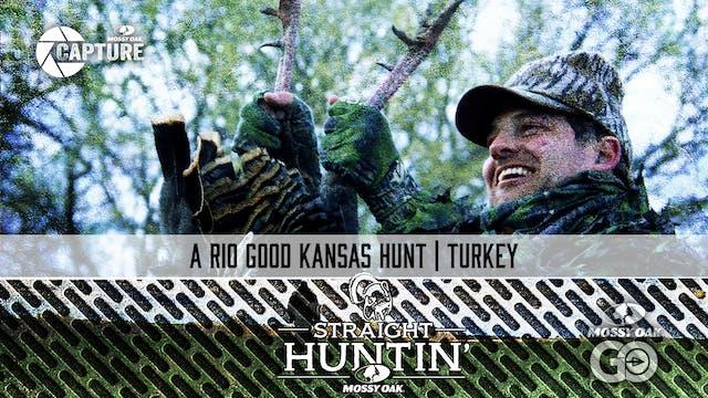 A Rio Good Hunt In Kansas • Rio Grand...
