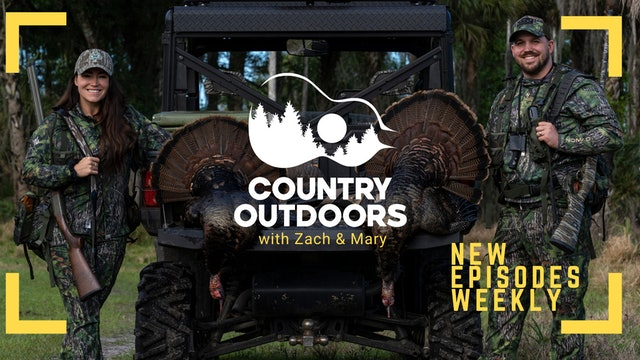 The Turkey Tour is Back! • Country Outdoors Adventures